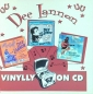 Preview: Lannon, Dee / Vinylly on CD (CD)