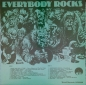 Preview: VA / Everybody Rocks (Vinyl-LP)