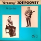 Mobile Preview: Poovey, Joe / The Two Sides (Vinyl-LP)