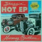 Preview: Harmany Brothers / Draggin' Hot (CD)