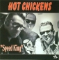 Preview: Hot Chickens / Speed King (CD)