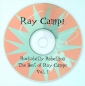 Preview: Campi, Ray / Rockabilly Rebellion  - The Best of Ray Campi Vol. 1 (CD)
