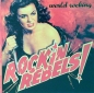 Preview: Rockin' Rebels / World Rocking (CD)