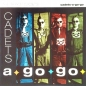 Preview: Space Cadets / Cadets A Go Go (CD)