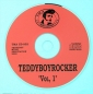 Preview: VA / Teddyboyrocker Vol. 1 (CD)