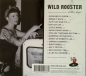 Preview: Wild Rooster / Little Angel (CD)