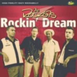 "Rockets / Rockin' Dream (10""-EP)"