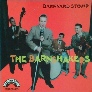 Barnshakers / Barnyard Stomp (CD) (1998)