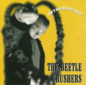 Beetle Crushers / Introducing (CD)
