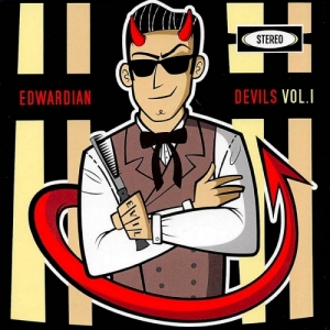 Edwardian Devils / Edwardian Devils Vol. 1 (CD)