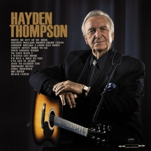 Thompson, Hayden / Hayden Thompson (CD)