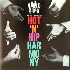 VA / Hot 'n' Hip Harmony (CD)