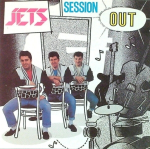 Jets / Session Out (CD)