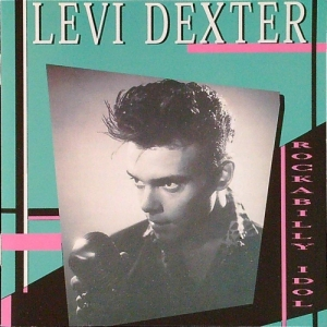 Dexter, Levi / Rockabilly Idol (CD)