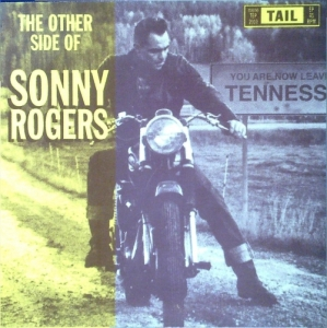 Rogers, Sonny / The Other Side of (Vinyl-EP)