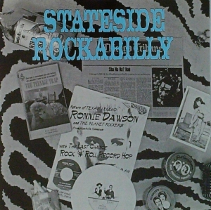 VA / Stateside Rockabilly (CD)