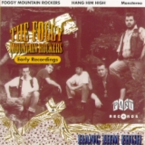 Foggy Mountain Rockers / Hang Him High (CD)