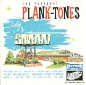 Fabulous Plank-Tones / Surfin' at the Sinbad (CD)