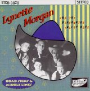 Morgan, Lynette & The Blackwater Valley Boys / Road Signs & Middle Lines (CD)