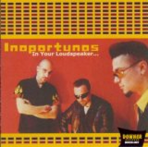 Inoportunos / In Your Loudspeaker (CD)