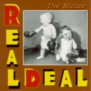 Rizlaz / Real Deal (CD)