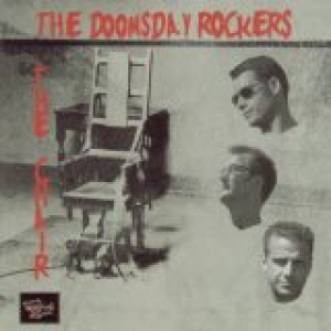 Doomsday Rockers / The Chair (CD)