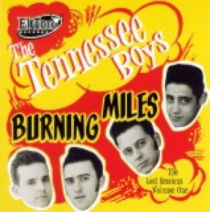 Tennessee Boys / Buring Miles (CD)