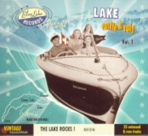 VA / Lake, Rattle & Roll (CD)
