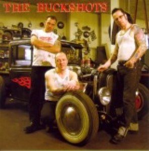 Buckshots / The Buckshots (CD)