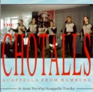 Chotalls / Acapella From Hamburg (CD)