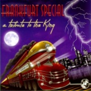 VA / Frankfurt Special - A Tribute to the King (CD)