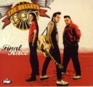 Bullets / Final Race (CD)