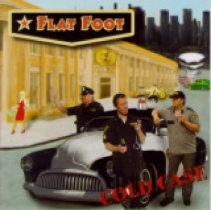 Flat Foot / Cold Case (CD)