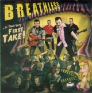 Breathless / In Their Very First Take (CD)