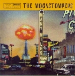 Moonstompers / Many Miles Away (CD)