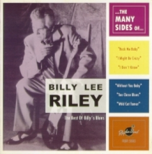 Riley, Billy Lee / The Many Sides Of (CD)