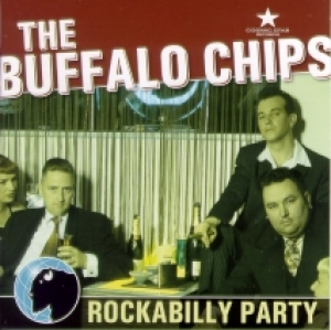 Buffalo Chips / Rockabilly Party (CD)