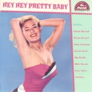 VA / Hey Hey Pretty Baby (CD)