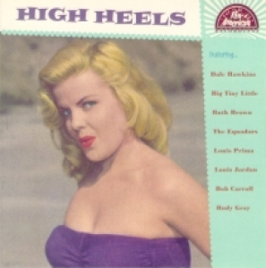 VA / High Heels (CD)