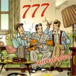 777 (Triple Seven) / Unleashed (CD)
