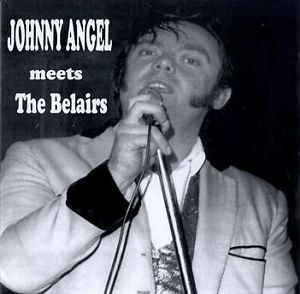 Angel, Johnny / Meets The Belairs (Vinyl-LP)