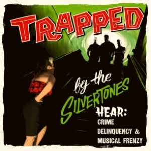 Silvertones / Trapped by ... (Vinyl-LP)