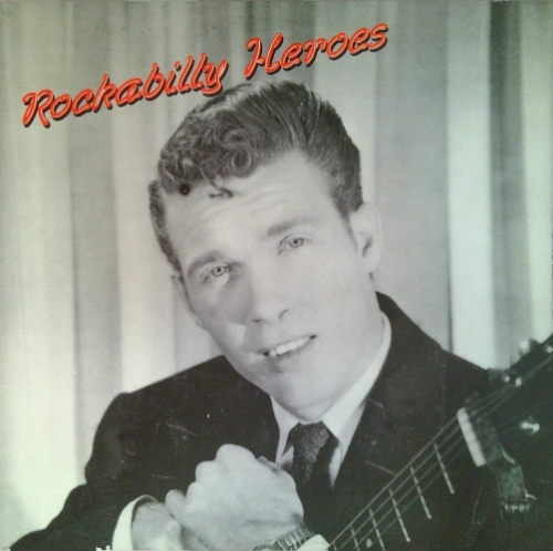 VA / Rockabilly Heroes (Vinyl-LP)