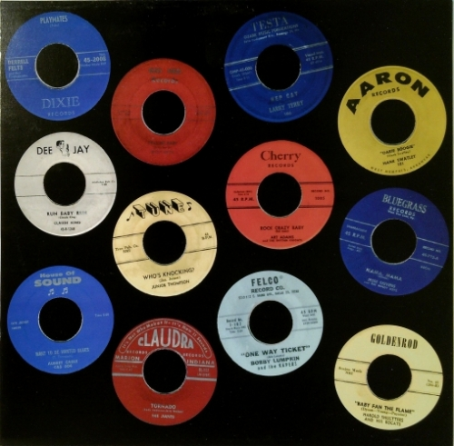 VA / Rockabilly Volume 2 (Vinyl-LP)