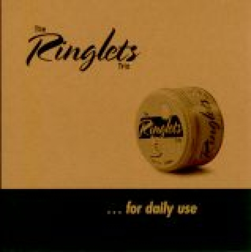 Ringlets Trio / ... For Daily Use (CD)