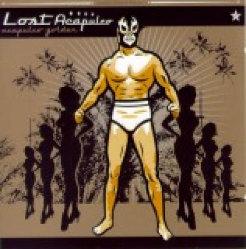 Lost Acapulco / Acapulco Golden (CD)