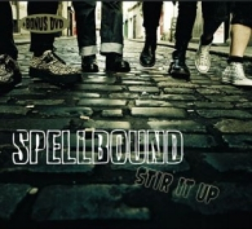 Spellbound / Stir It Up (CD + Bonus DVD)