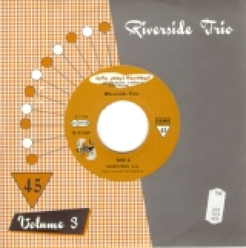 Riverside Trio / Jukebox Baby (SI)