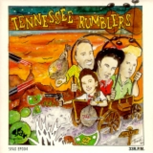 Tennessee Rumblers / Down in Texas (EP)