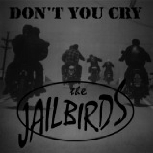 Jailbirds / Don't You Cry (LP)